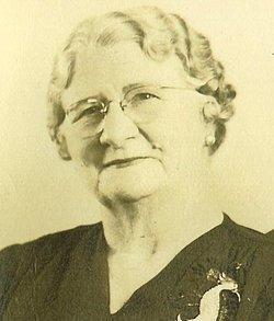 Ann Elizabeth <I>Benson</I> McClarren