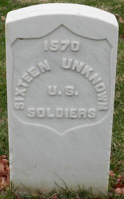 Unknown 1570 Soldier