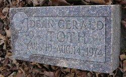 Dean Gerald Toth