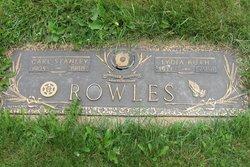 Lydia Ruth Rowles