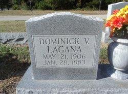 Dominick Vincent Lagana, Sr