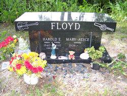 Mary Alyce Floyd