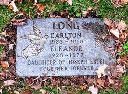 Carlton Lawrence Long