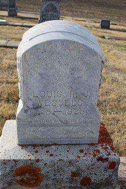Louis H. J. Wessels