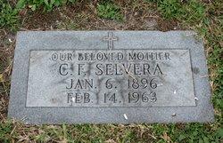 C. F. Selvera