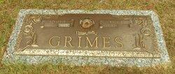 Mary H <I>Kunze</I> Grimes