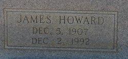 James Howard McRaney