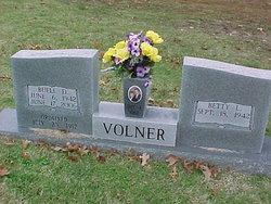 Buell D. Volner