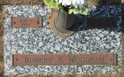 Robert E. Woodham