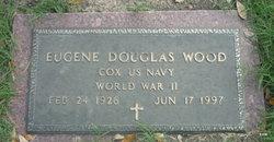 "Eugene Douglas ""Gene"" Wood"