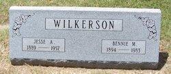Jesse Artemus Wilkerson