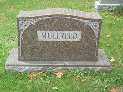 Willard George Mullreed