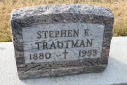 Stephen E Trautman