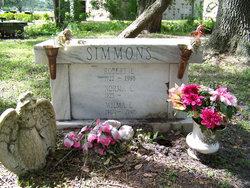 Wilma C Simmons