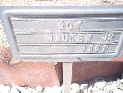 Roy Walker, Jr