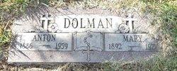 Anton Dolman