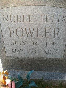 Noble Felix Fowler