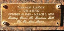 Gerald LeRoy Graber