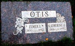 Katherine O. Otis
