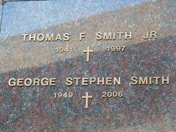 Thomas F Smith, Jr