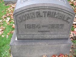 John R. Trimble