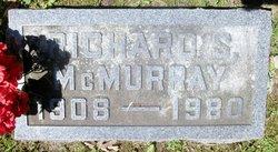 Richard Simmons McMurray