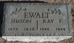Ray French Ewalt