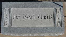 Bly <I>Ewalt</I> Curtis