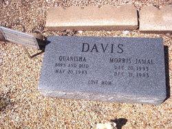 Morris Jamal Davis