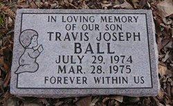 Travis Joseph Ball