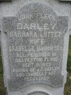 John Fleck Darley