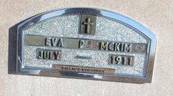Eva McKim
