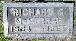 Richard S McMurray