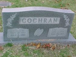 James W. Cochran