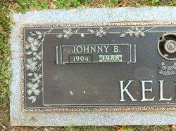 Johnny B. Kelley
