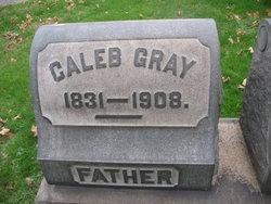 Caleb Gray