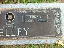 Edna L. Kelley