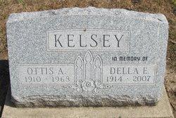 Della E. <I>Jackson</I> Kelsey