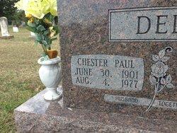 Chester Paul Delphon