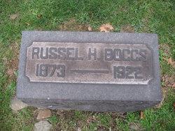 Russel Herbert Boggs