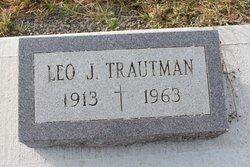 Leo J Trautman