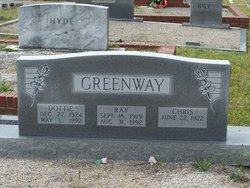 Ray Greenway