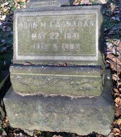 John Milton Carnahan