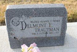 Delmont E Trautman