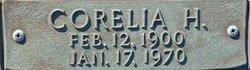Corelia <I>Hadley</I> Paul