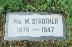 "William McCauley ""W.M."" Strother"