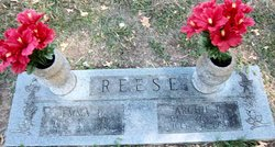 Archie R Reese