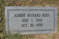 Albert Richard Reed