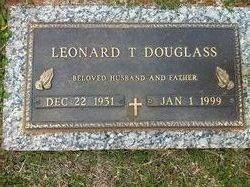 Leonard T. Douglass