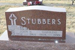 John H Stubbers